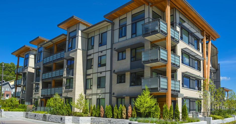 Condominium Home Inspection