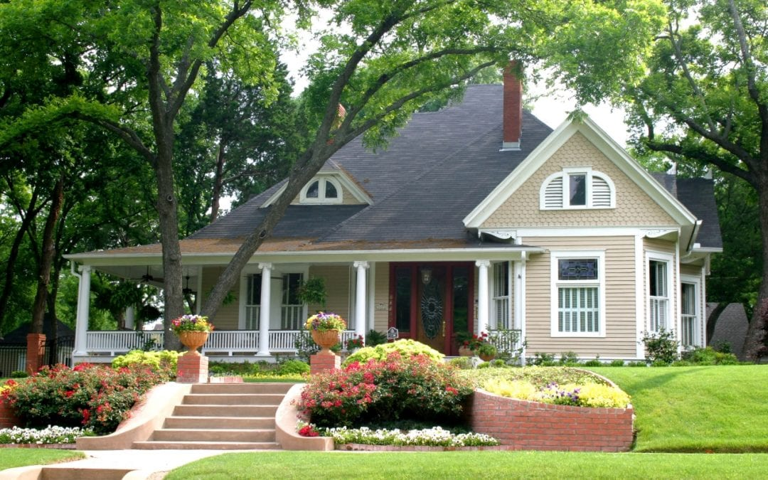 How to Improve the Curb Appeal Before Listing Your Home