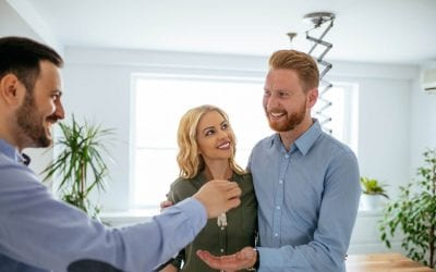 7 Steps to Buying Your First House