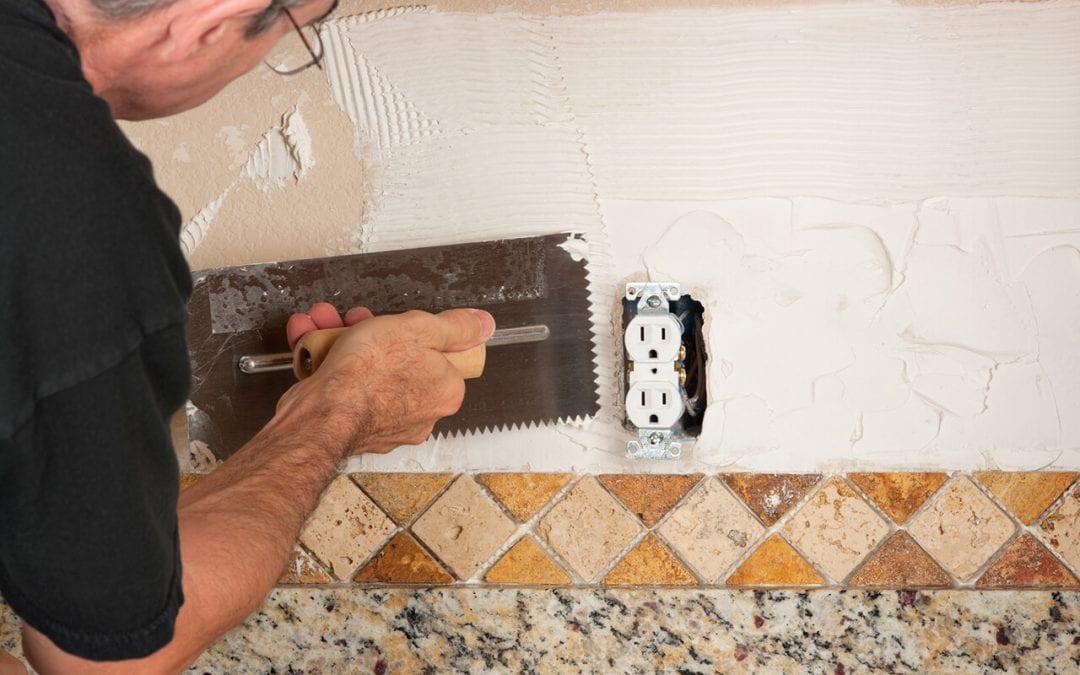 4 Winter Home Improvement Projects You Can Complete in a Weekend