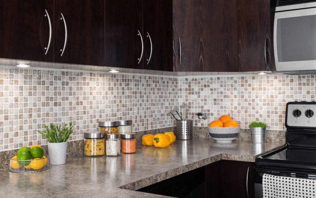 add value to your home by updating your kitchen