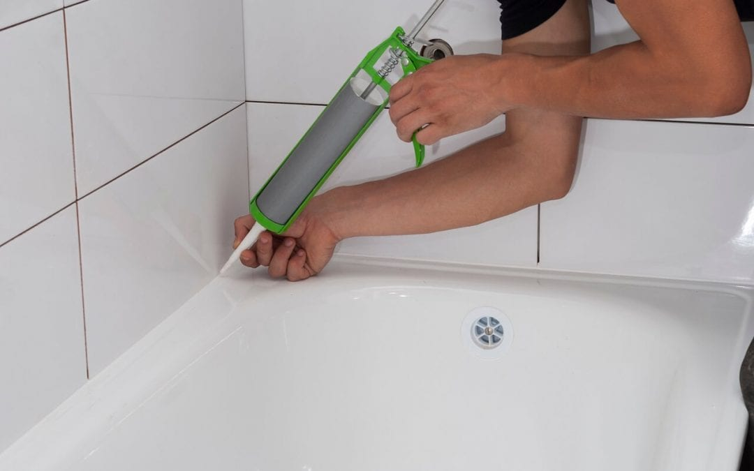 DIY bathroom upgrades