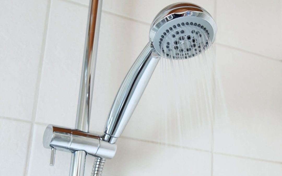 5 Ways to Save Water This Summer