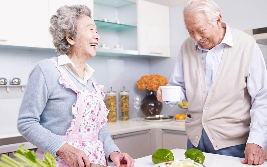 6 Ways to Make a Safe Home for Seniors